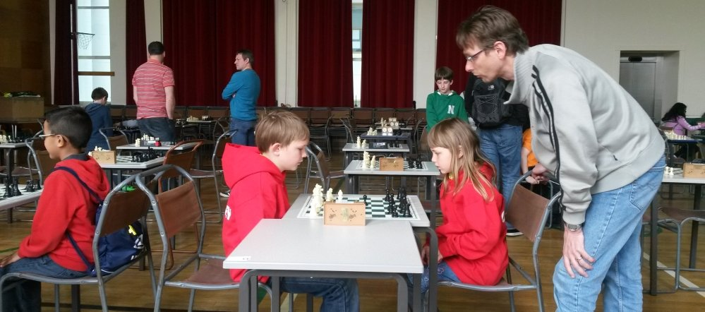 nanouk maleah matt chess tournament